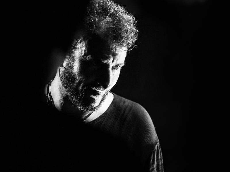Pablo Líquido by Javier Urries